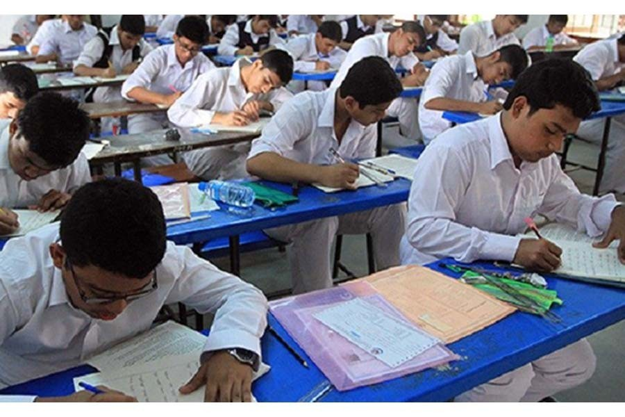 SSC, equivalent exam results Sunday