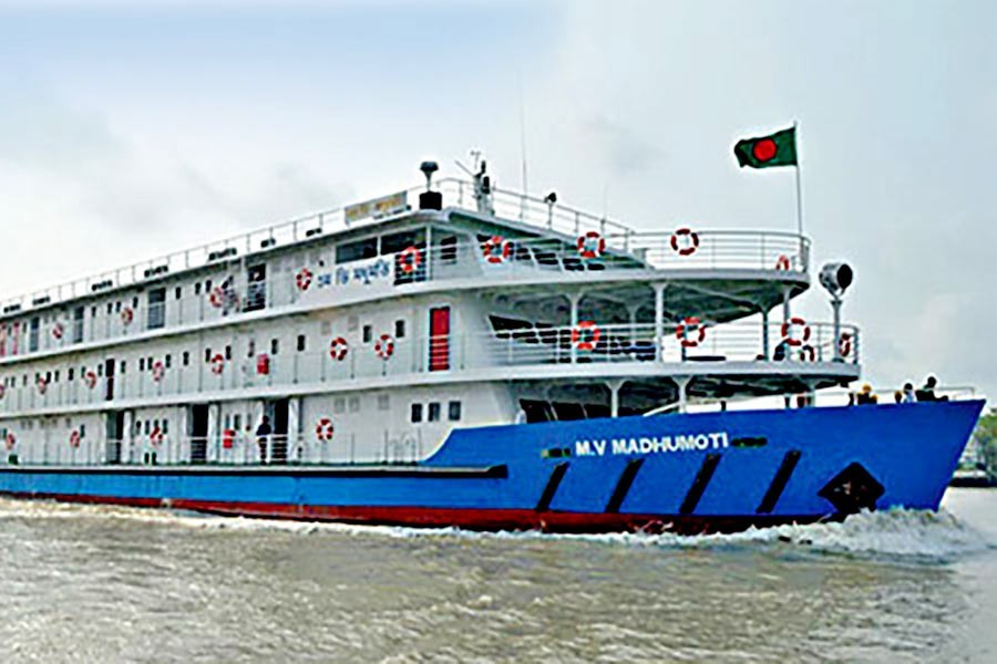 Launch, steamer services to resume Sunday