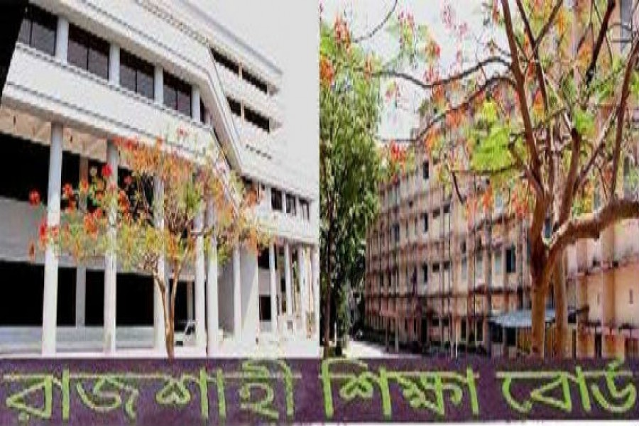 Rajshahi Board secures top position with 90.37pc pass