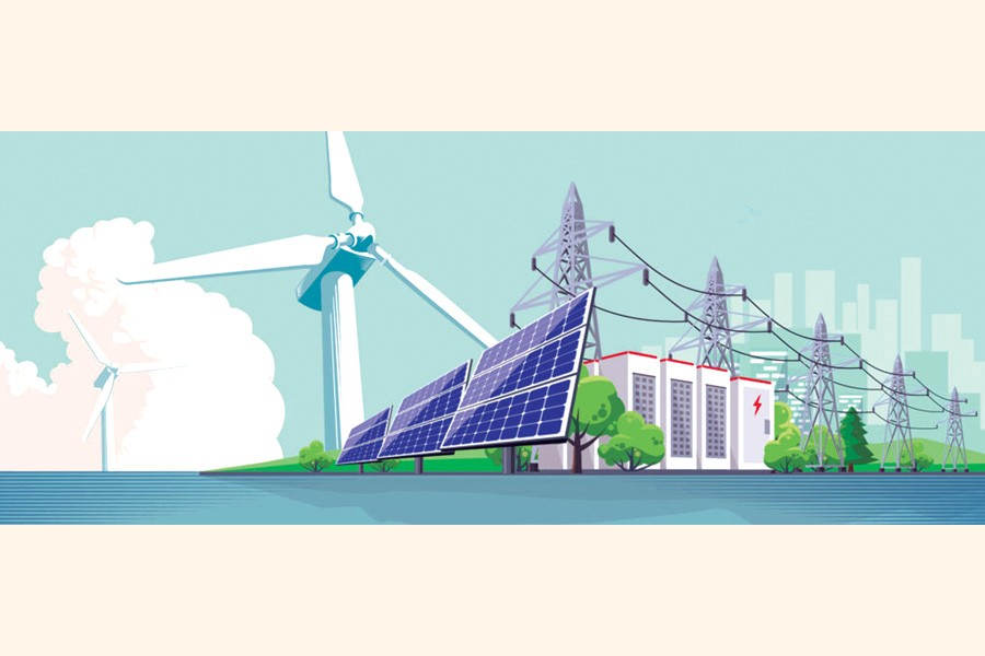 Renewable energy needs greater attention