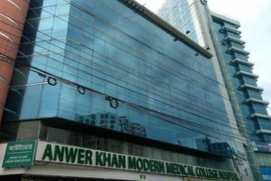 Hospital charges Tk 150,000 to virus patient in city
