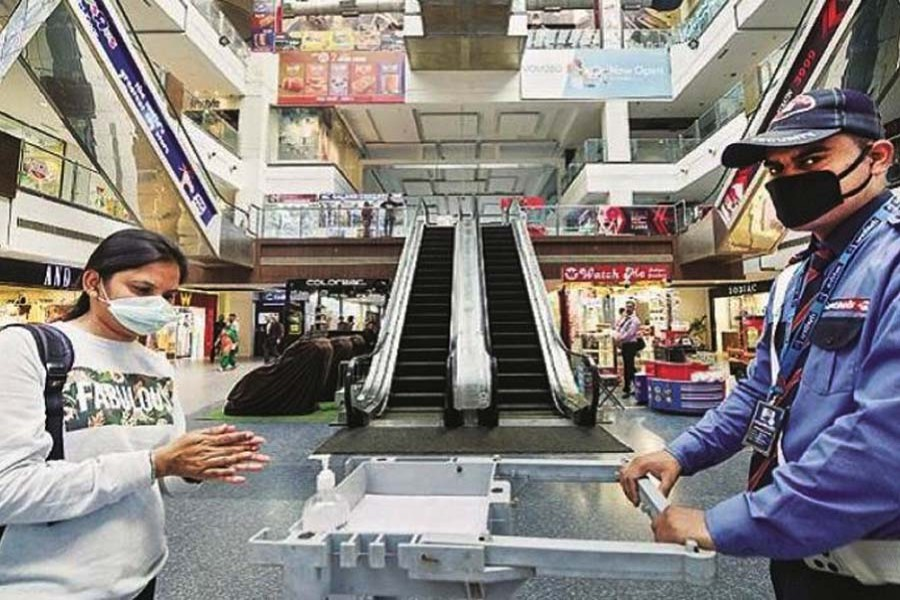 Indian consumer confidence at historic low: RBI
