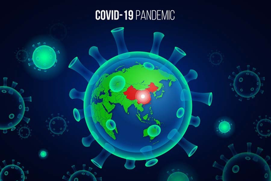 G20 pledges more than $21b to fight coronavirus