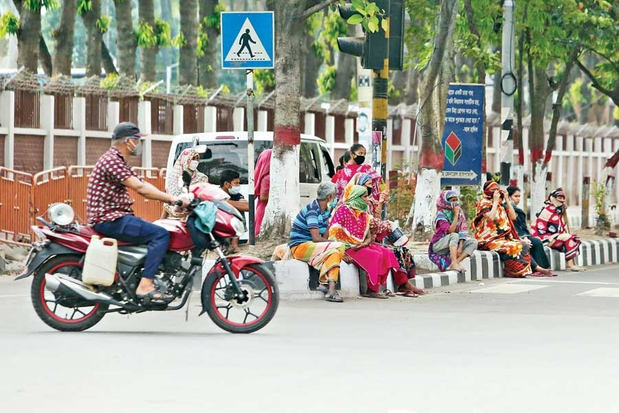 Govt to place Covid-19 'hotspots' under lockdown