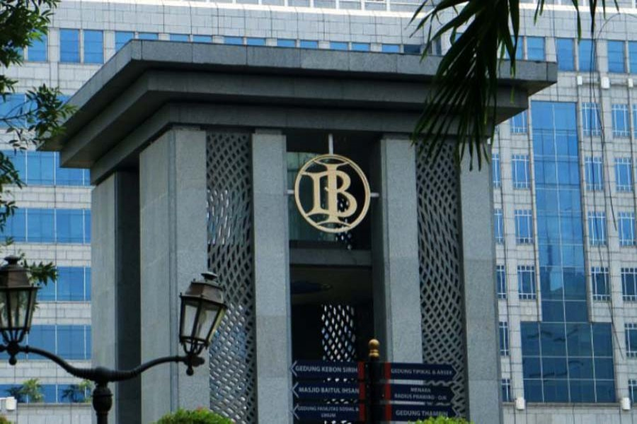 File photo of Bank Indonesia. (Collected)