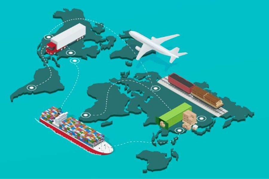 Reinventing supply chain in the post-pandemic business world