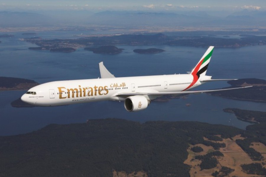 Emirates to lay off more pilots, cabin crew on Wednesday, sources say