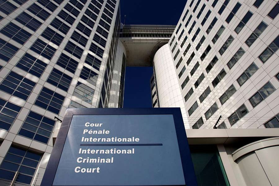 ICC describes US sanctions as threats, coercion