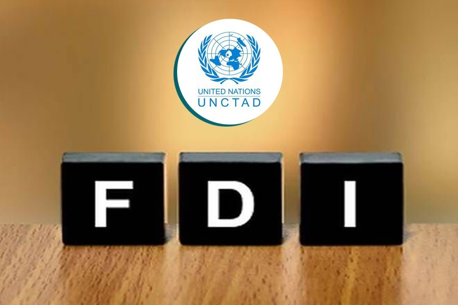 Global FDI to contract by 40pc this year: UNCTAD