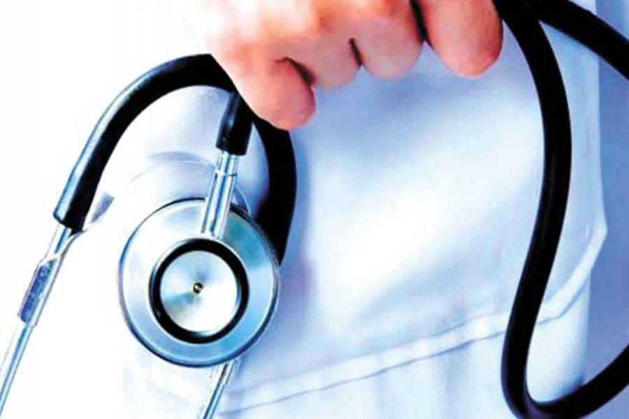 Revitalising the health sector