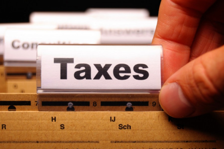 Widening the tax net