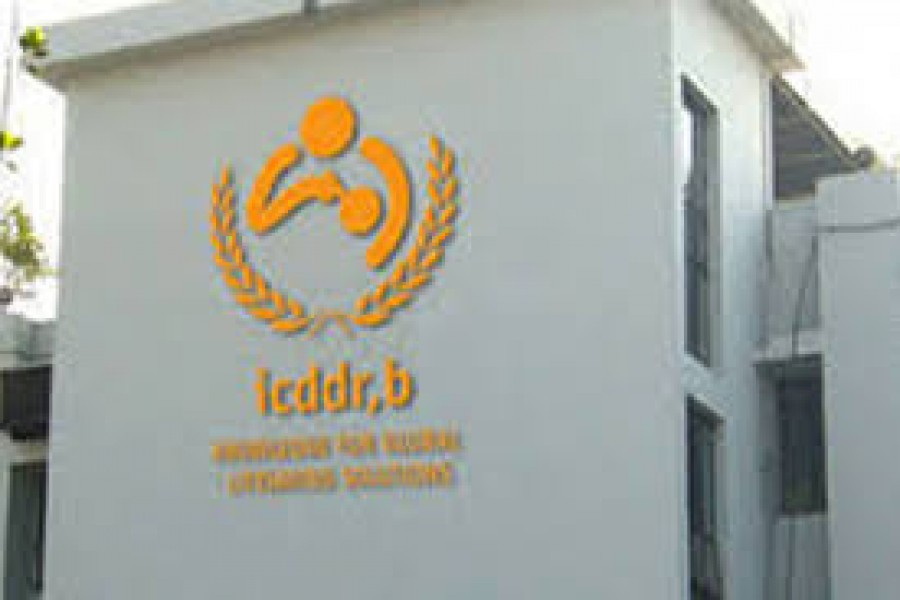 Icddr,b  begins clinical trial of Ivermectin for Covid-19 patients
