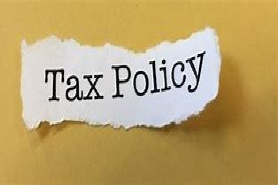 Tax policy: Safeguarding govt revenue in an unprecedented crisis