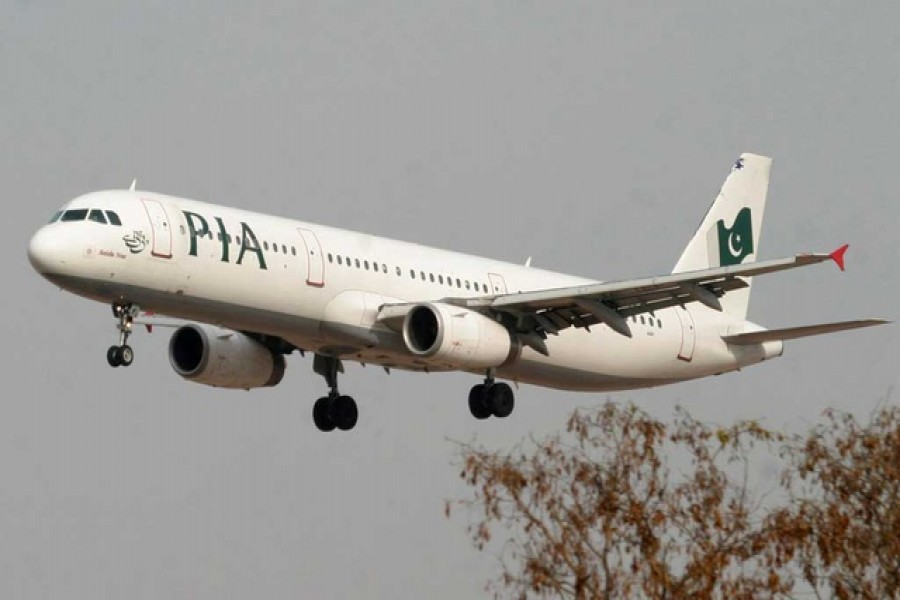 PIA to ground a third of pilots over 'dubious' licences