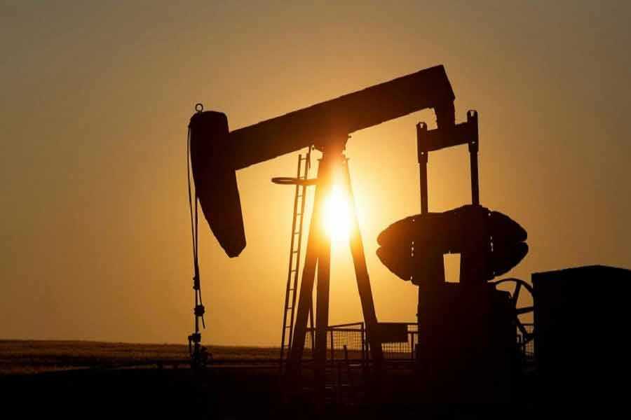 Oil prices recover from weekly losses with demand rise