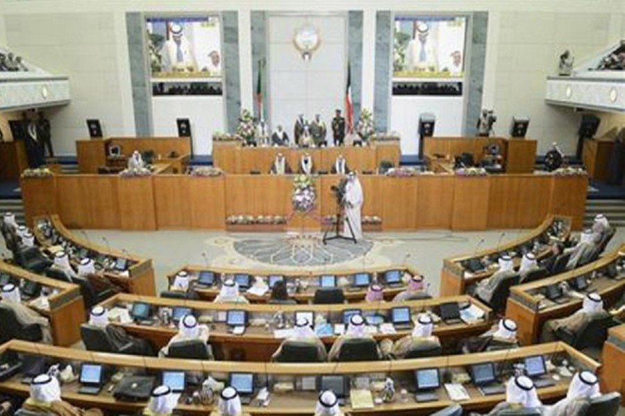 Kuwait indicts two lawmakers in money laundering case linked to Bangladesh MP