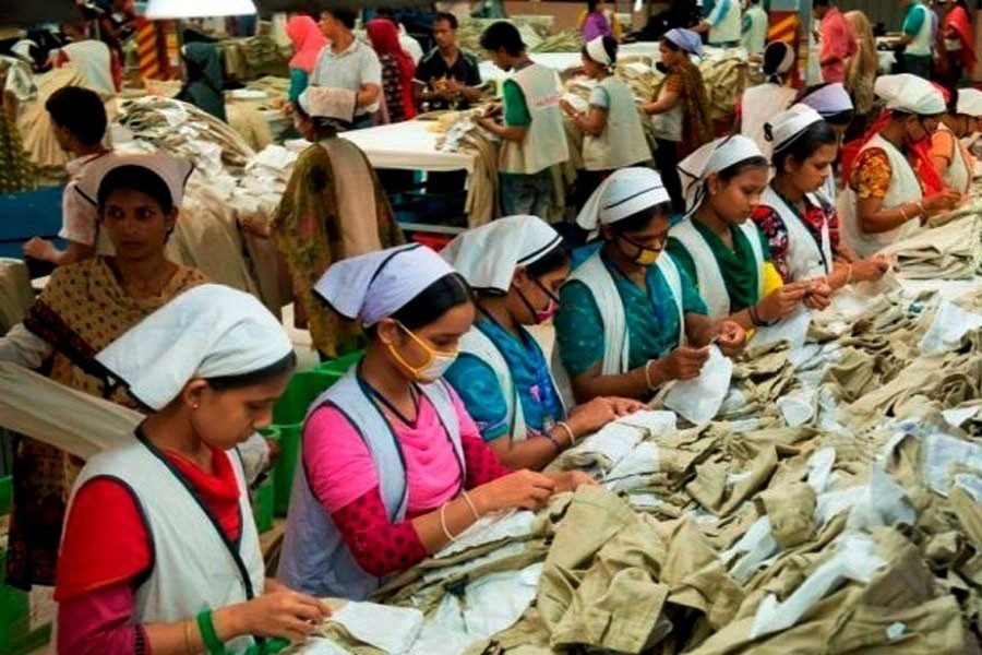 71 BGMEA member factories haven't paid workers for May