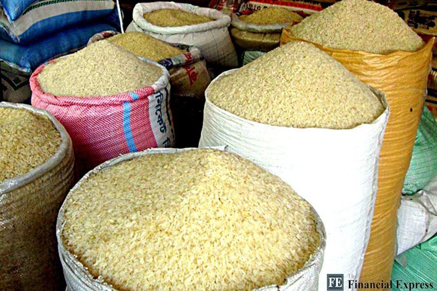 DNCRP finds four reasons behind rice price hike