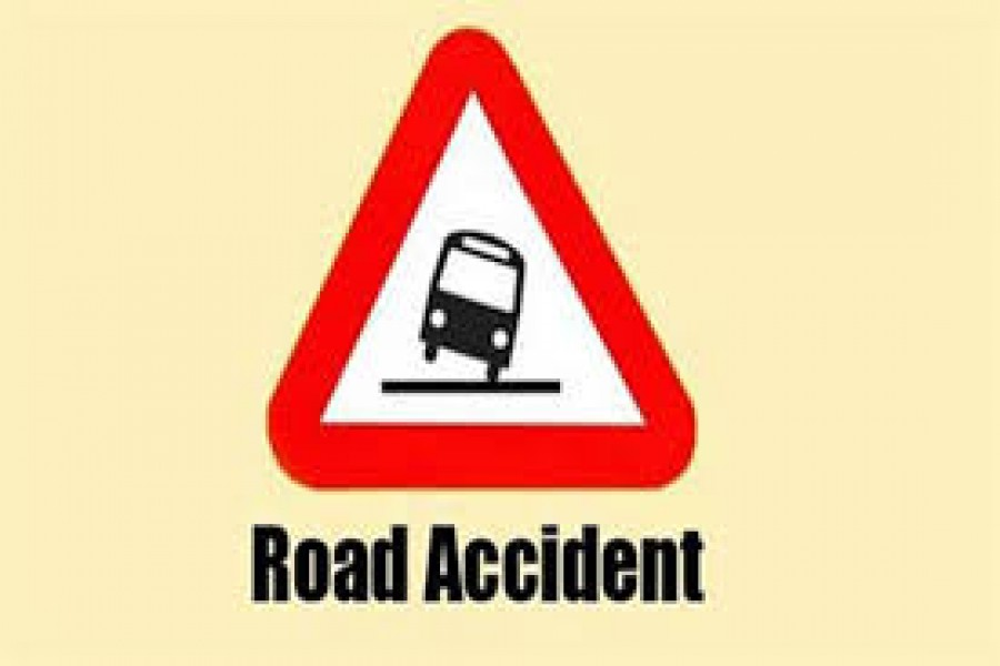 Four dead, six injured in Rangpur road crash