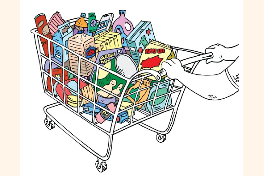 Impacts of Covid-19 on FMCG industry