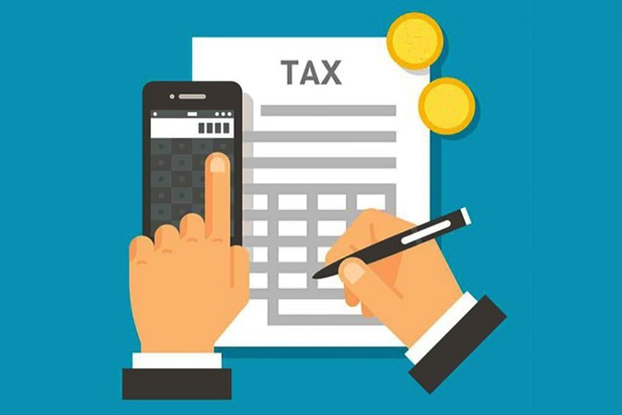 Bangladesh gearing up for new era of taxation