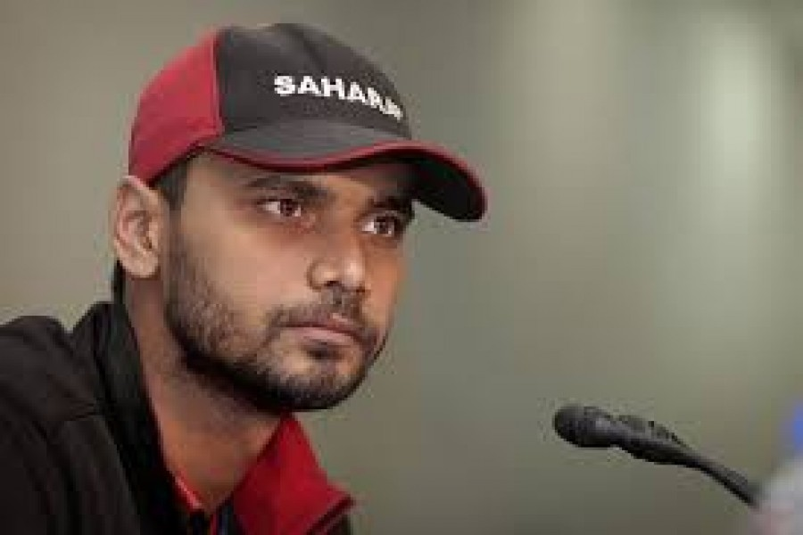 Mashrafe tests positive for COVID-19 again