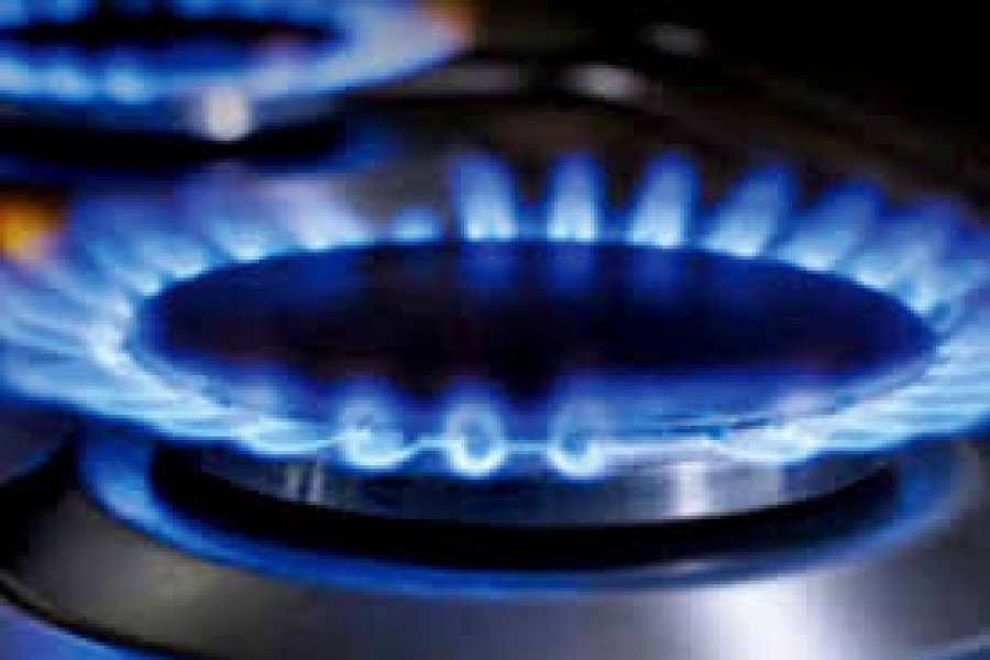 Gas supply to remain suspended for six hrs in some city areas Tuesday