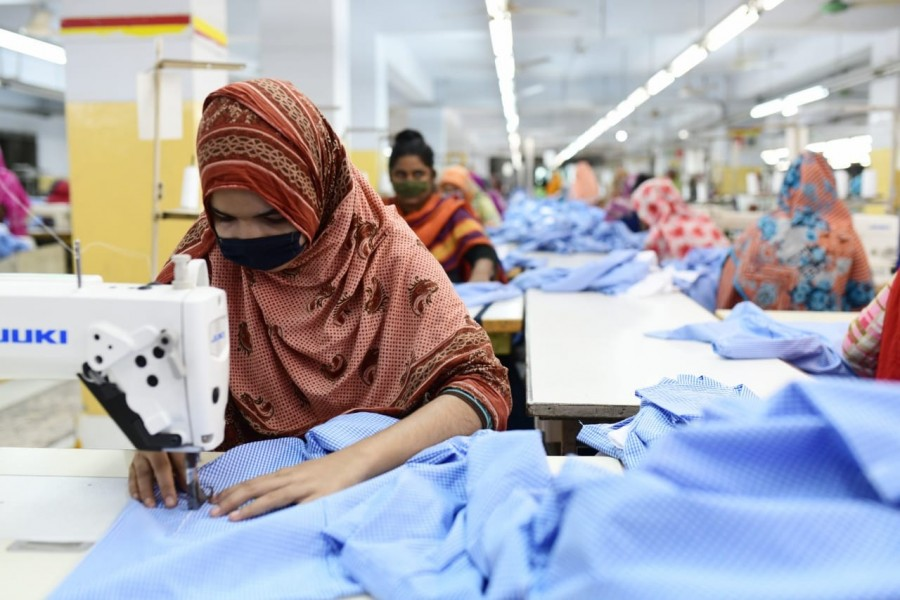 Textile, clothing leaders seek 4.0pc cash incentive