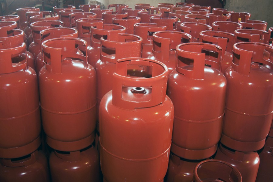 Picture used for representation. Courtesy:  T. K. Gas and Gas Cylinder Ltd.