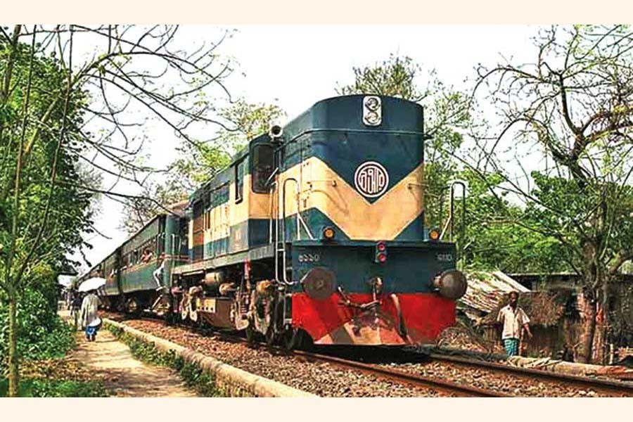 Move to introduce special trains for transporting sacrificial animals