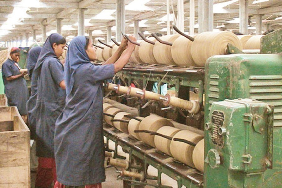 Govt to modernise state-owned jute mills: PM