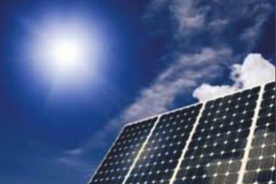 Solar energy sector seeks govt's support to survive