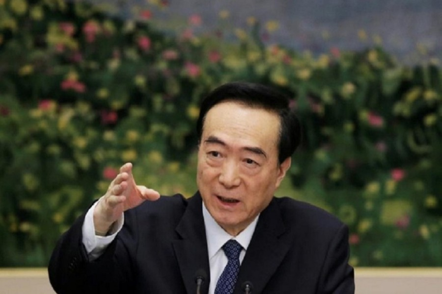 China to hit back against new US sanctions over Uighur rights