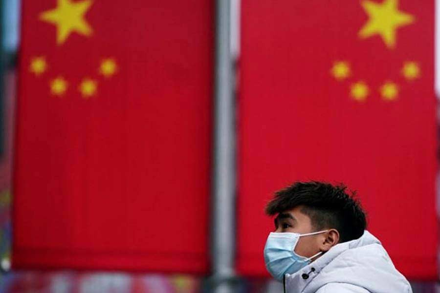 'No new domestically transmitted COVID-19 case for 6th day in Beijing'