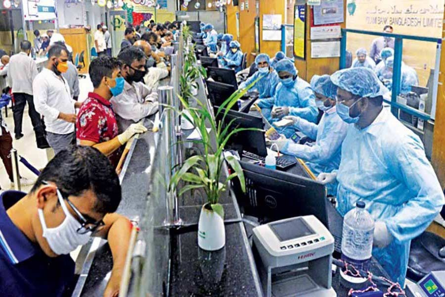Banks to remain closed Tuesday in Bogura-1, Jashore-6 areas