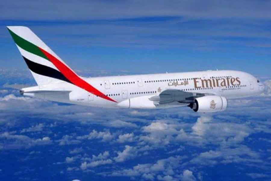 Emirates to resume flights to six more destinations