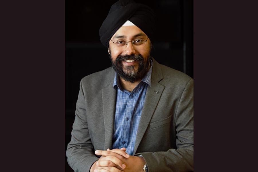 Prabhjeet Singh to wheel Uber in India and South Asia