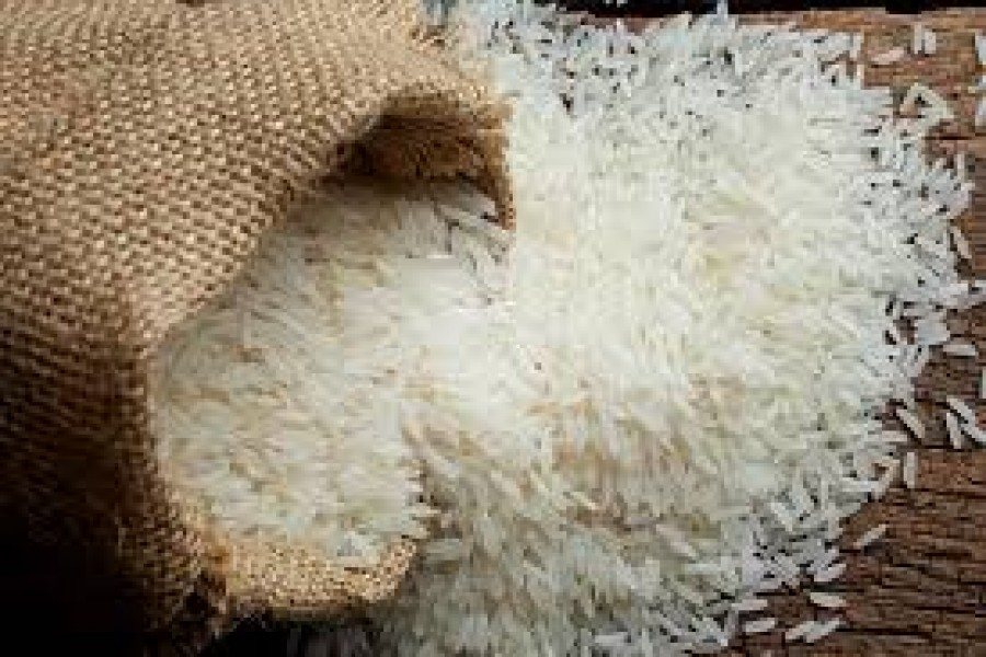 Duty cut on rice import to hit next harvest