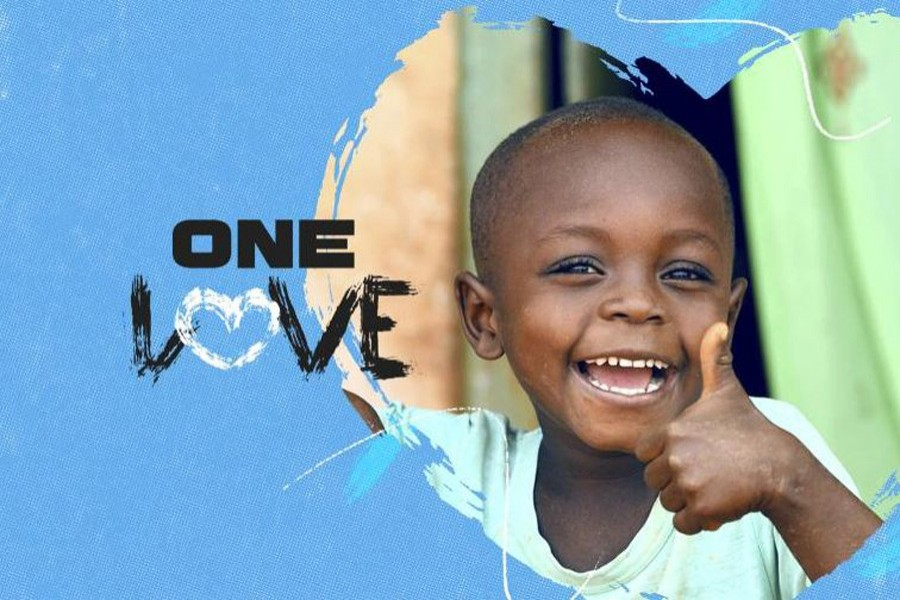 Marley family releases reimagined One Love single worldwide in support of UNICEF