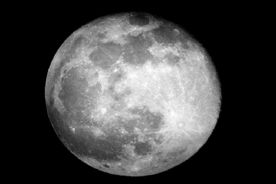 Scientists identify gel-like substance found on Moon