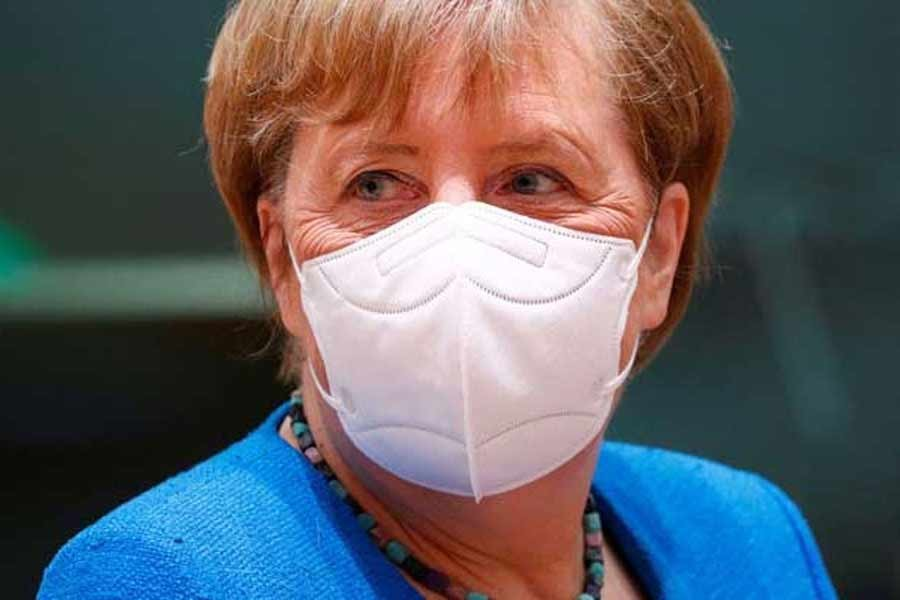 Germany pledges 3.0b euros for poor countries