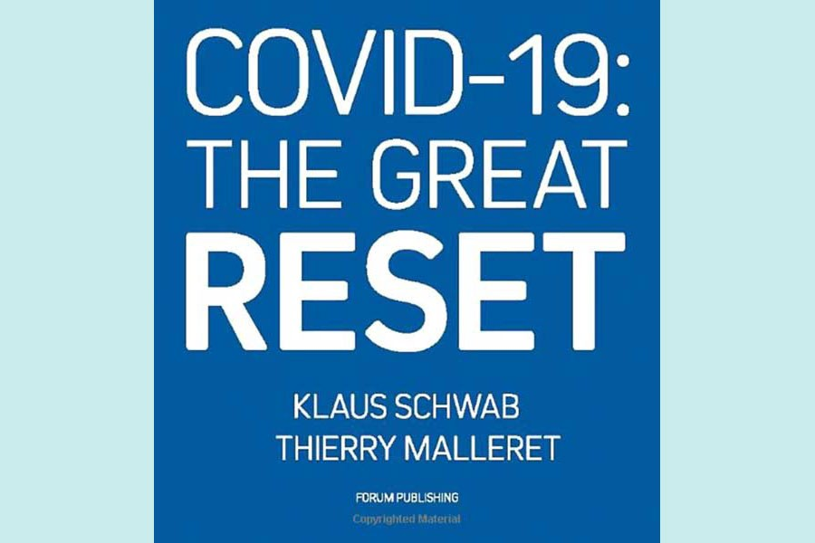 Covid-19's legacy: This is how toget the Great Reset right