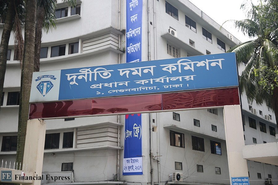 ACC sues BASIC bank official, two others