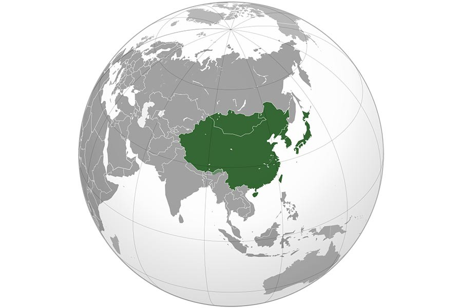 East Asia's new edge