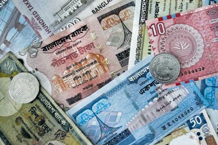 Mooting currency depreciation to revamp economy