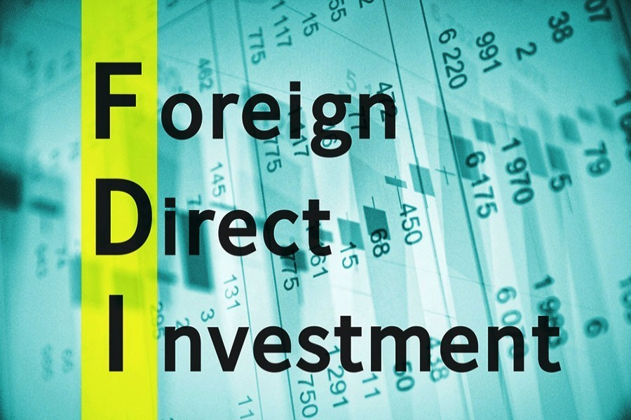 Redesigning incentive package to draw FDI