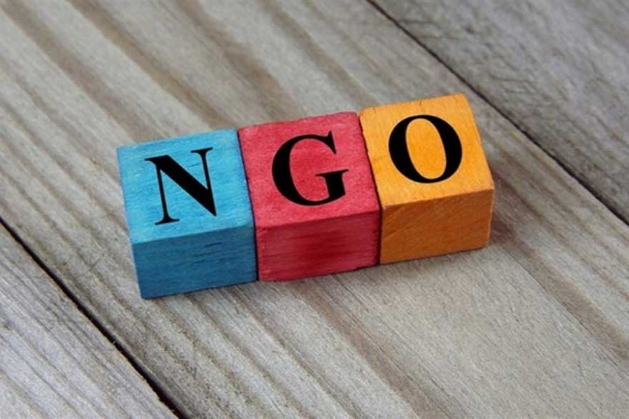 NGOs to save or exploit people?