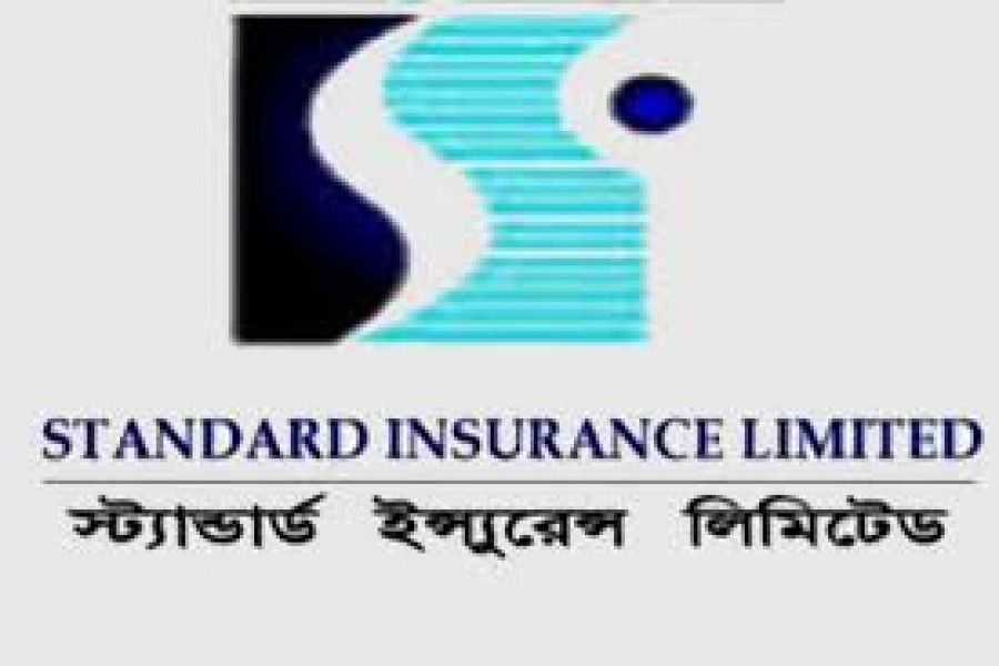 Standard Insurance recommends 10pc cash dividend