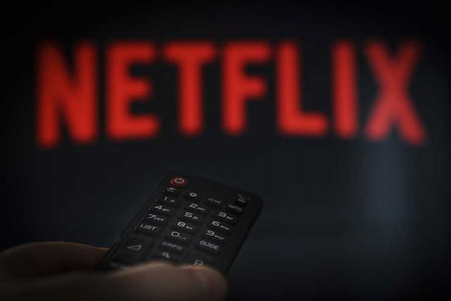 Netflix sets record for most Emmy nominations of all time