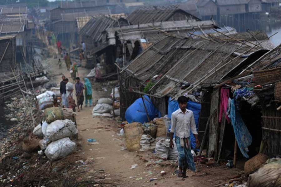 Are slum-dwellers immune to coronavirus?